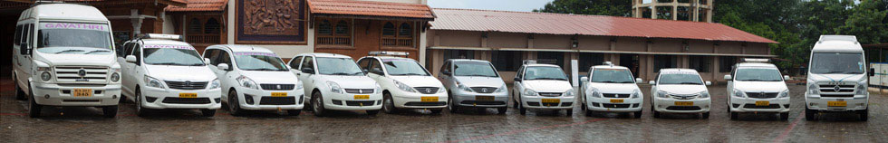 Taxi Hire in Kashmir